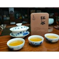 China High Quality Black Tea , No pesticides residue, Pass Eurofins test on sale