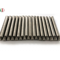 China Gr7 Titanium Alloy Round Rods Solid Titanium Alloy Bars Ti Rod on sale