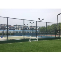 China High Quality Wire Mesh Fence for Football Field and Playground on sale