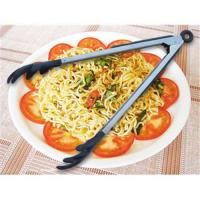 Spaghetti Tong with nylon head Manufactures