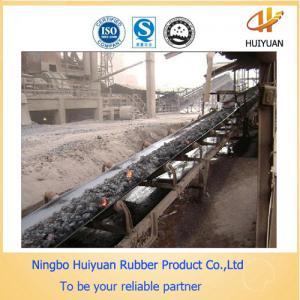 300 Degree Temperature-Resistant Ep Conveyor Belt (EP100-EP500) Manufactures
