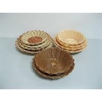 China Restaurant Christmas Cookie Baskets on sale