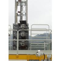 SC320/320 Material Lift For Construction Mast Section Square Column 650*650*1508 for sale