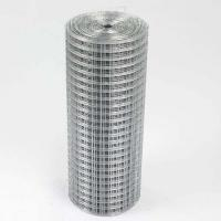 High Strength Industrial Filter Mesh , 304 316L Stainless Steel Welded Wire Mesh Manufactures