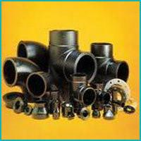 HDPE Fittings Manufactures
