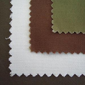 China dyed nomex fabric plain on sale
