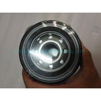 Quality Black Diesel Engine Oil Filters Komatsu Fuel Filter 600-311-9121anti Humidity for sale