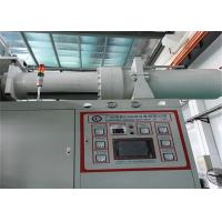 200 Ton Automatic Alarm Function Rubber Injection Moulding Machine 3 RT Mold Openning Manufactures