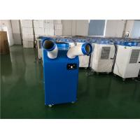 1.5 Ton Spot Portable Air Conditioner Industrial Thermostat Setting Cooling Manufactures