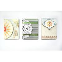 """3""""x4"""" Mini Memo Note Pads with stylish design cover and magnetic closure Manufactures"""