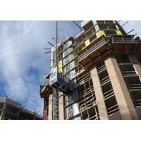Smooth Running Personnel Hoist System For Large Scale Construction Projects Manufactures