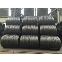 5.5mm -16mm Dia ASTM A510, SAE 1006, SAE 1008 Wire Rod Of Mild Steel Products Manufactures