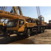 25 Ton QY25K Made in China Used XCMG Truck Crane For Sale in Dubai With Low Price ,Construction Machine Truck Crane Manufactures