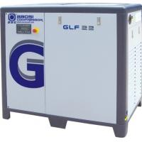 Electric Low Pressure 8 bar Compact Air Compressor for Mine Industry , 22KW