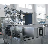 Adjusting Piston Automatic Rinsing Filling And Capping Machine For Beverage Bottle Manufactures