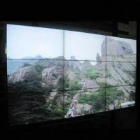 42 Inches LCD Video Wall Screen with 27mm Narrow Bezel Manufactures