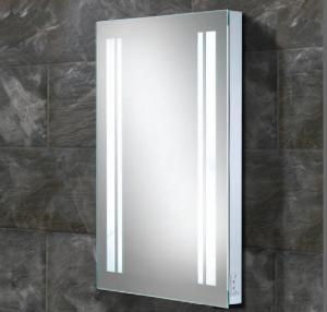 Simple degigned bathroom mirror LED mirror Manufactures