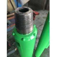 High Pressure Down The Hole Drill DTH Hammers With Ql50 Bit Shank Manufactures