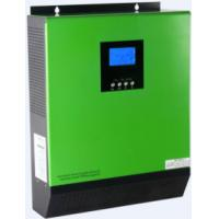 Hybrid High Efficiency Large Solar Power Systems AC Charging Current Customized Manufactures