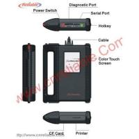 Original launch x431 heavy duty for trucks diagnostic tool Manufactures