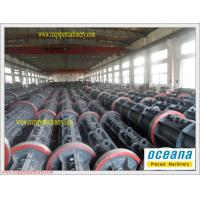 Prestressed Concrete Pile Forming machine--Factory price Manufactures