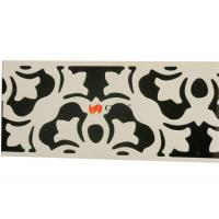 White E2 12mm Carving Sanding MDF double side smooth  Decorative Panels / MDF Grille Panels Manufactures