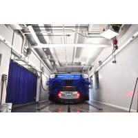 Car - Wash Wall Decorative Ceiling Panel PVC Flame Resistant / Easy Cleaning Manufactures