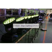 CE RoHs Free Shipping High quality 36X18W RGBWA UV 6in1 LED Moving Head Fixture with Zoom Manufactures