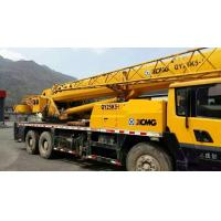 China 2013 25T QY25K-5 XCMG Truck crane for sale on sale