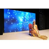 China P2.9 P3 Small Indoor Led Video Wall Full Color Led Display Signs on sale