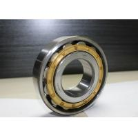 NN3017K Cylindrical Roller Bearing For Shoe Repair Apparatus Steel / Brass / Nylon Manufactures
