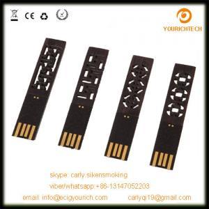 China Chinese style wood window shape usb pendrive 16GB with logo on sale
