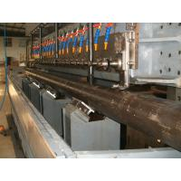 CNC Pipe Slotting machine 26 spindles slots cutting machine Manufactures