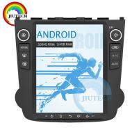 China Dsp Android Car Navigation No Dvd Player For Honda Crv 2006-2011 Stereo Radio Tape Recorder on sale