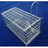 China Live Animal Mouse Trap for sale