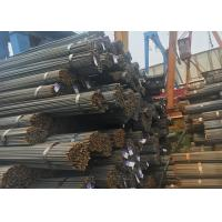 Project High Strength Deformed Steel BarsHRB335 Grade Hot Rolled Technique Manufactures