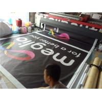 Custom Outdoor Advertising Signage Mesh Banners Manufactures
