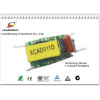 high quality Dimmable LED driver with smalll size Manufactures