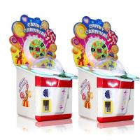 Electronic Game Zone  Candy Gift Vending Machine  With Hardware + Plastic Material Manufactures