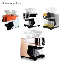 Smart household oil press machine with good quality for Asian market 220V different color Manufactures