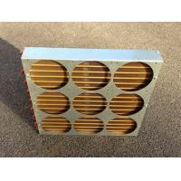 Industrial Computer Heat Exchanger HVAC Coils Manufactures