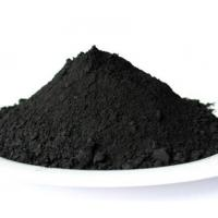 China Black Cobalt Oxide Powder Dry Color Pigment 72% Purity For Ceramic Glaze on sale