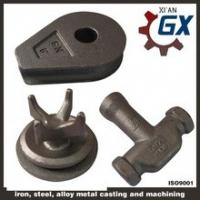 Precision Iron/steel/brass/aluminum Lost-wax Casting Parts Manufactures