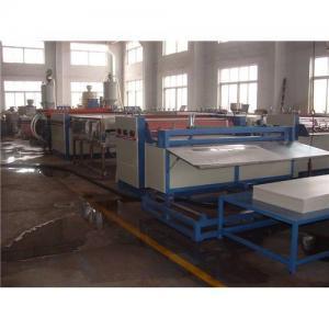 Plastic machinery ( pvc paint free board making machine) Manufactures
