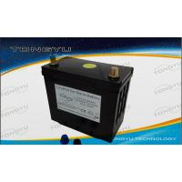 Super Star Automotive LiFePO4 Battery 12V 30Ah Cranking Battery 300 CCA Manufactures