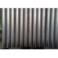 Cold Drawn Inconel X750 N07750 2.4669 Nickel Alloy Pipe Manufactures