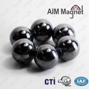China Strong neodymium magnet balls on sale