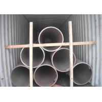 Grade C Seamless Carbon Steel Pipe , Carbon Steel Gas PipeLong Lifespan Manufactures