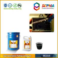 China Two Part Thermally Conductive Epoxy Potting Compound for Electronic Components SE2215 on sale