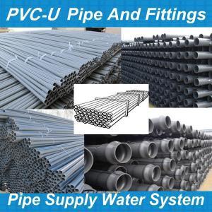 pvc pipe fo/pvc pipe 250 m/upvc pipe/pvc conduit p/20mm diameter pvc/plastic drainage pipe Manufactures